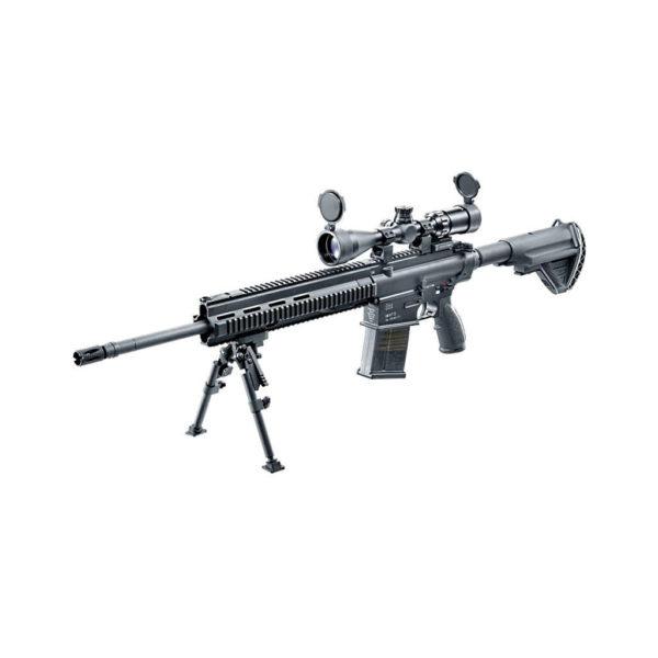 heckler & koch hk417 sniper