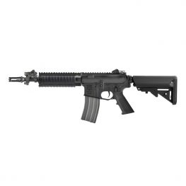 vfc vr16 tactical elite cqb black