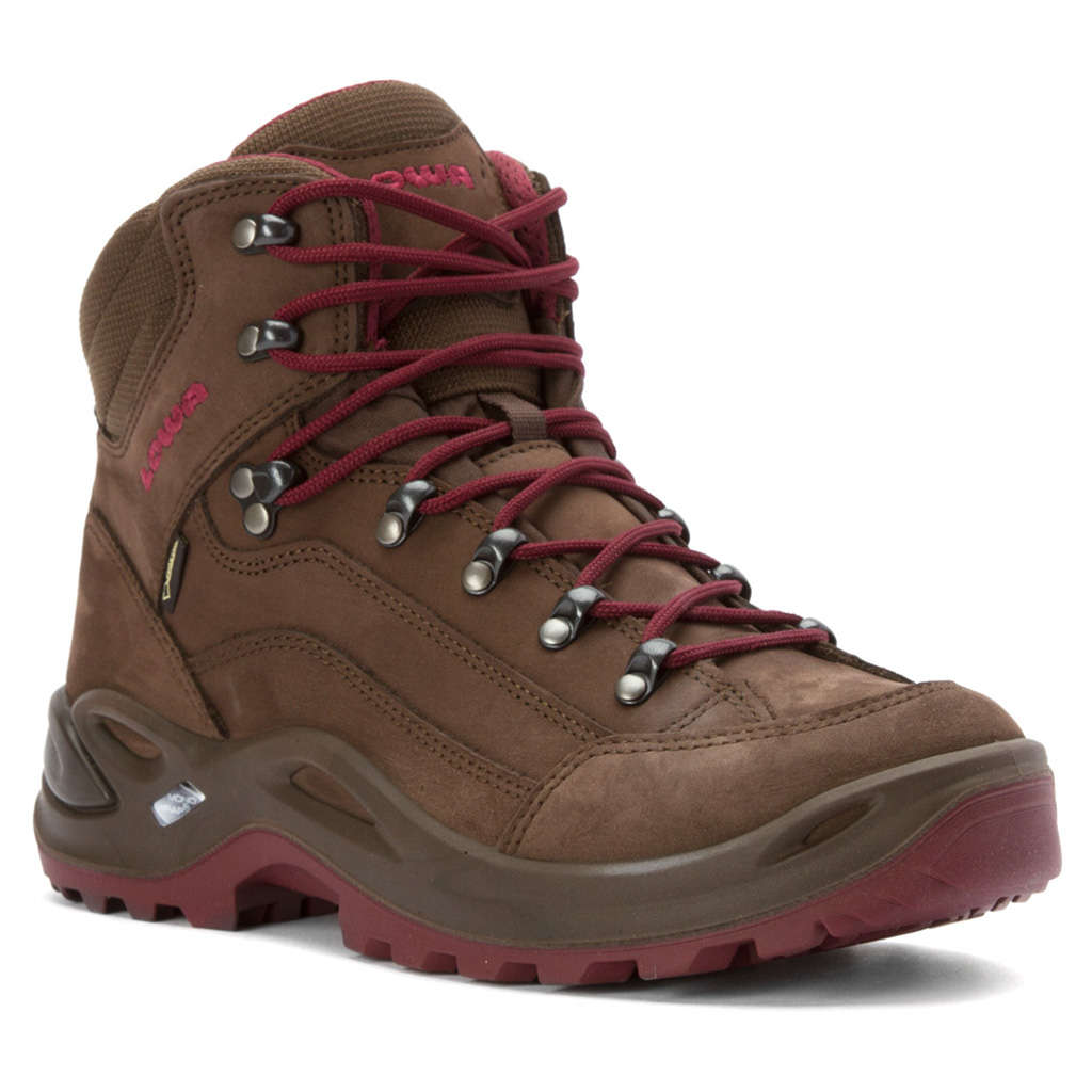 27b4f19f0519 Home   Footwear and Boots   Military Boots   RENEGADE GTX MID WS