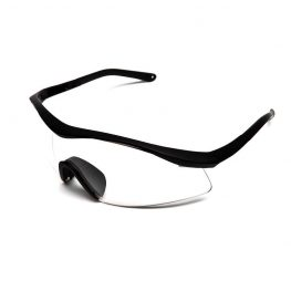 ttd complete goggles clean lens