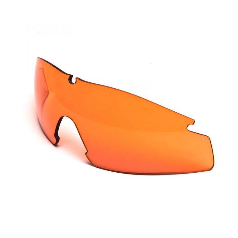 ttd ricambio lente arancio